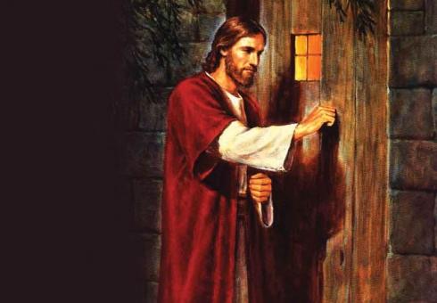 Seja um Missionário da PES