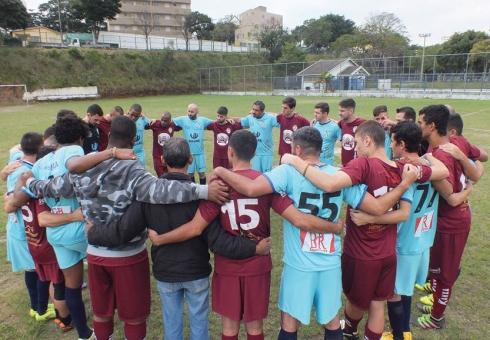 Campeonato de Futebol entra em Semifinal